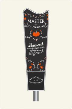 Tap Sticker – Master Of Pumpkins