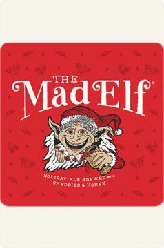 Logo – Mad Elf Ale