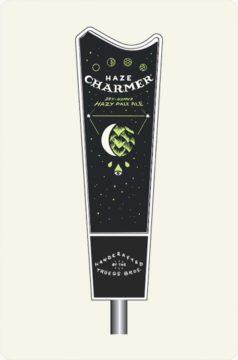 Tap Sticker – Haze Charmer