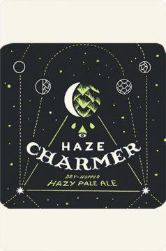 Logo – Haze Charmer